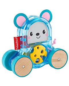 Fisher-Price: Rollin' Surprise Animals - Mouse - 10% OFF!!
