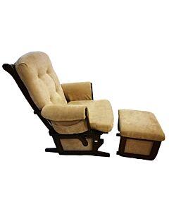 Makana: Nursing Gliding Chair (Victoria) + Free Doomoo Softy Nursing Pillow (worth RM359) - 35% OFF!!