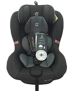Crolla™ S+ 360 ISOFIX (360 Rotation Make Life Easier) | Gold Edition - 27% OFF!!