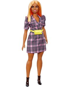 Barbie® Fashionistas™ Doll_4 - 10% OFF!!