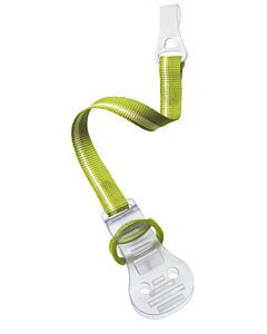 AVENT: Soother Clip (Green)