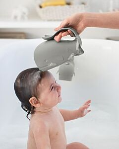 Skip Hop: Moby Waterfall Bath Rinser - Grey - 18% OFF!!