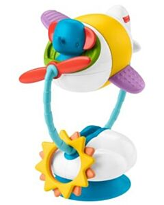 Fisher-Price: Total Clean Activity Plane - 10% OFF!!