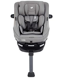 Joie: Spin 360 GT Isofix Car Seat - Gray Flannel - 20% OFF!!