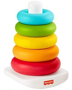 Fisher-Price: Rock-a-Stack® (Plant-based Toy) - 17% OFF!!
