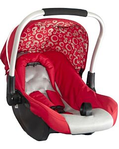 Halford: Babio Baby Carrier (Red) - 20% OFF!