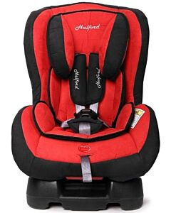 Halford: Tresor Convertible Car Seat (Red) - 27% OFF!!