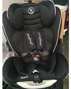 [PRE-ORDER] Halford: Zeus XT Car Seat (Black) - 35% OFF!!