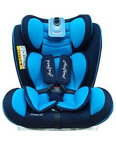 [PRE-ORDER] Halford: Zeus XT Car Seat (Blue) - 35% OFF!!
