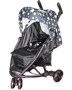 [PRE-ORDER] Halford: Trinity Stroller (Navy Blue) - 21% OFF!!