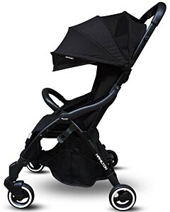 Hamilton R Series - (Black) R1 Stroller (Premium range) + FREE Mustela Skincare travel set worth RM40!!