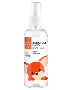 K-MOM: Zero-Dust Hand Sanitizer (Spray) 100ml - 13% OFF!!