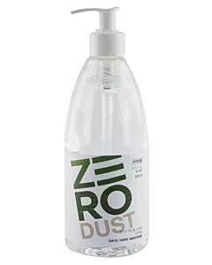 K-MOM: Zero-Dust Hand Sanitizer (Gel) 500ml (70% Ethanol) - 10% OFF!!
