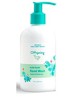 Offspring Plant-Based Hand Wash 300ml - 10% OFF!!