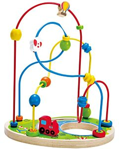 Hape Toys: Playground Pizzaz - 10% OFF!!