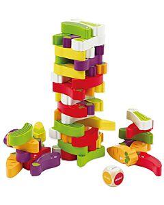 Hape Toys: Stacking Veggie Game - 19% OFF!!