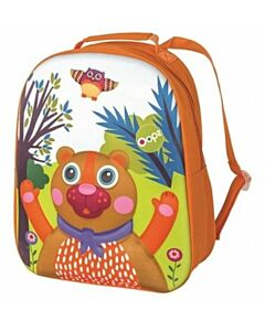 OOPS: Happy Backpack (Bear) - 20% OFF!