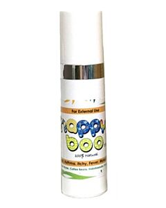 Happy Boo Mist 100% Natural (For cough, fever and cold) 10ml