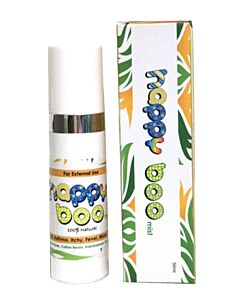 Happy Boo Mist 100% Natural (For cough, fever and cold) 30ml