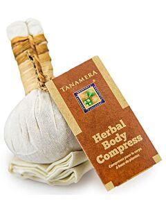 Tanamera Herbal Body Compress 100g - 20% OFF!!