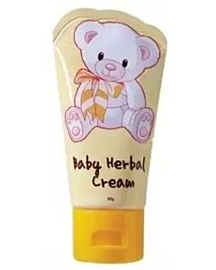Tropika - Baby Herbal Cream (50g) (Krim Herba Bayi) - 26% OFF!!