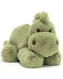 Jellycat: Huggady Dino (22cm)