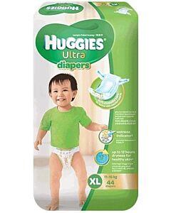 Huggies Ultra Diapers Super Jumbo (XL44) - 28% OFF!!