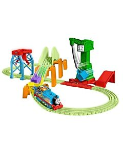 Thomas & Friends: TrackMaster™ Hyper Glow Night Delivery (3-7 years old) - 10% OFF!!