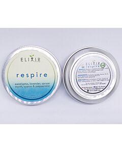Elixir For Soraya - RESPIRE (For cough/flu) (30 ml)