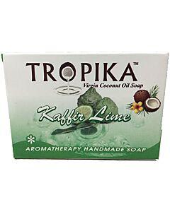 Tropika: Baby Soap - Kaffir Lime (50g) - 15% OFF!