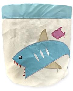 Bebe Living: Storage Bin - Shark (Big)