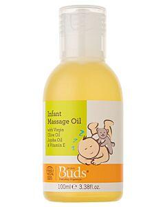 Buds Everyday Organics: Infant Massage Oil - 15% OFF!