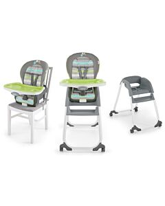 Bright Starts: Ingenuity Trio Elite 3-In-1 High Chair - 43% OFF!!
