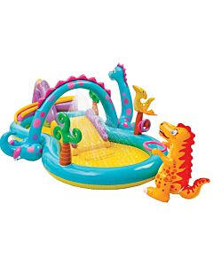 Intex Dinoland Play Centre (57135NP) - 26% OFF!!