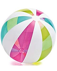 "Intex Giant Beach Ball, 42"" Diameter, (for Ages 3+) (IT 59066NP) - 15% OFF!!"