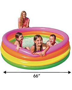 Intex Sunset Glow Pool (IT 56441NP) - 10% OFF!!