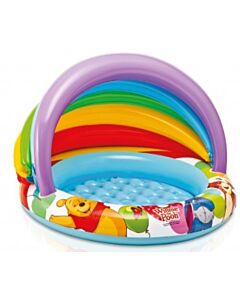 Intex Winnie The Pooh Baby Pool (IT 57424NP) - 21% OFF!!