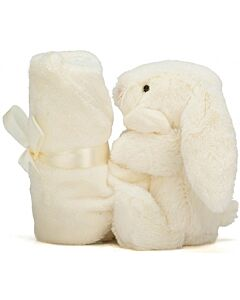 Jellycat: Bashful Cream Bunny Soother (33cm)
