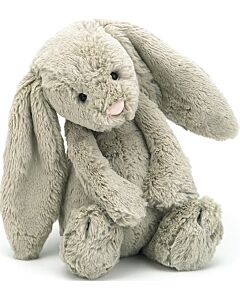Jellycat: Bashful Beige Bunny - Large (36cm)