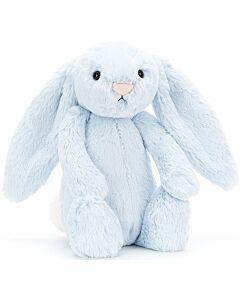 Jellycat: Bashful Blue Bunny - Medium (31cm)