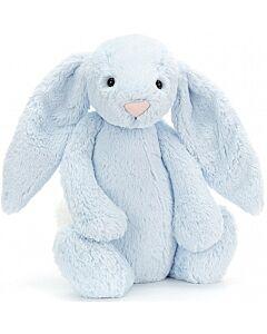 Jellycat: Bashful Blue Bunny - Huge  (51cm)