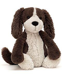 Jellycat: Bashful Fudge Puppy - Medium (31cm)