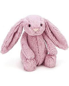 Jellycat: Bashful Tulip Pink Bunny - Medium (31cm)