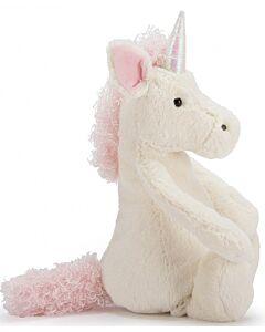 Jellycat: Bashful Unicorn - Medium (31cm)