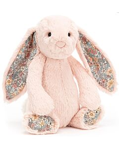 Jellycat Blossom Blush Bunny Medium  (31cm)