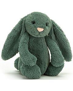 Jellycat: Bashful Forest Bunny - Medium (31cm)
