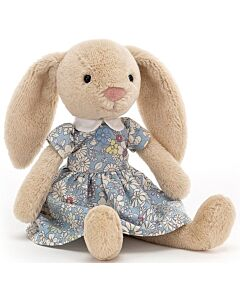 Jellycat: Lottie Bunny Floral (17cm) [PREORDER - Limited units arriving on 10 June]