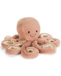 Jellycat: Odell Octopus Little (27cm)