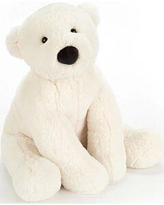 Jellycat: Perry Polar Bear - Medium (26cm)