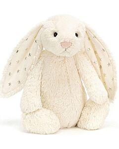 Jellycat: Bashful Twinkle Bunny - Medium (31cm)